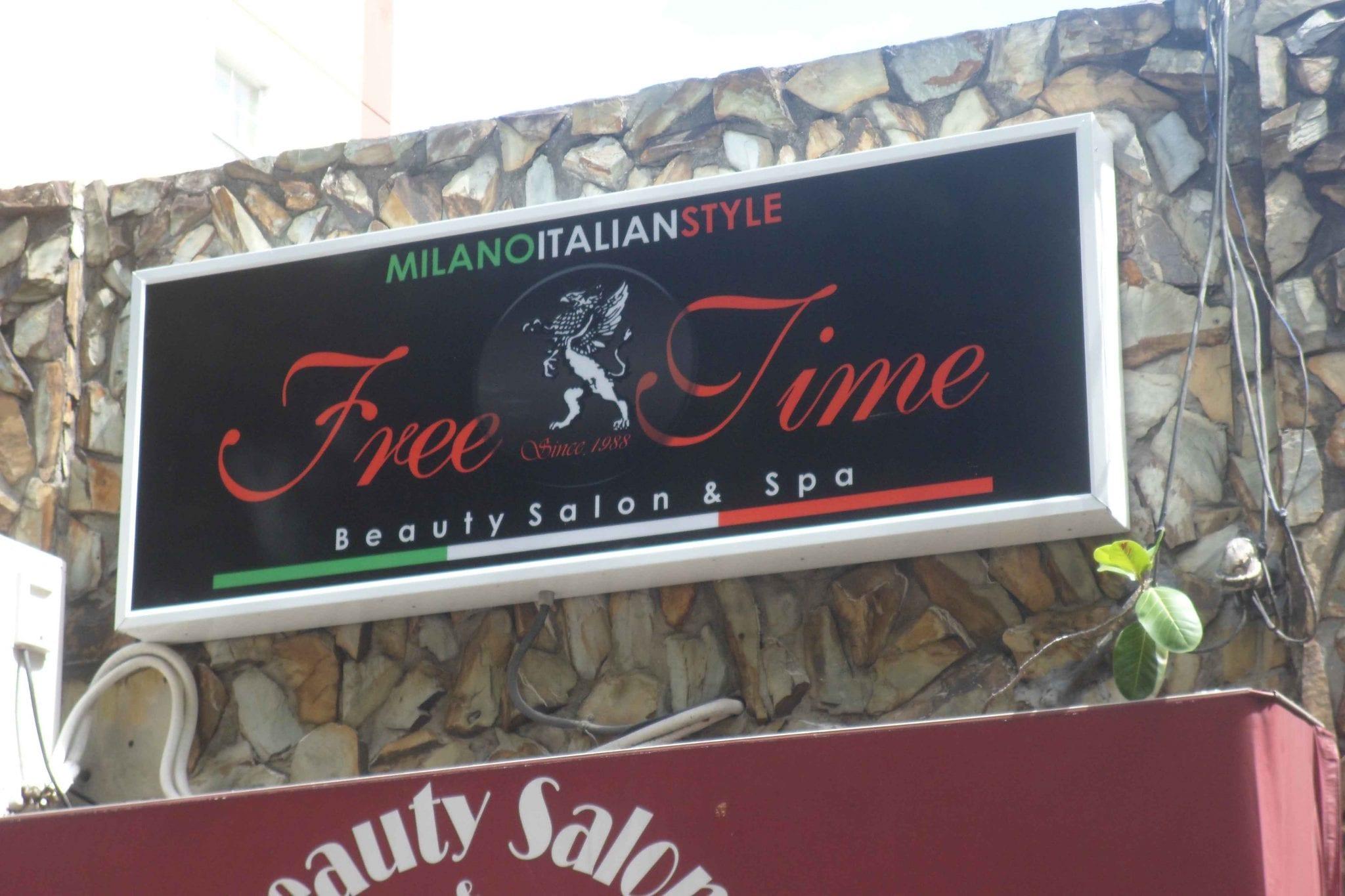 MILANO ITALIAN STYLE